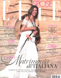 Elle Spose: Matrimonio all'Italiana