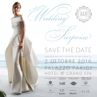 Le Spose di Giò a Wedding Surprise 2016!