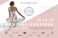 Le Spose di Giò a WEDDING SURPRISE 2017